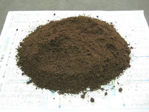 クワガタ幼虫飼育用発酵マット