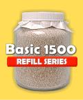 Basic1500菌糸ビン
